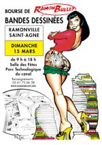 ramonbulles affiche